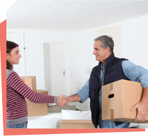 Relocation and Removals London